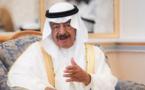 البحرين تنعي رئيس الوزراء خليفة بن سلمان آل خليفة