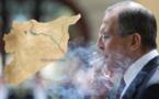 لافروف:عودة اللاجئين بين أهم الخطوات لضمان استقرار سوريا