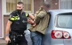 الشرطة الهولندية:اعتقال مطلق الرصاص على السفارة السعودية