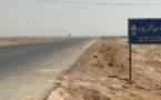 """تنظيم """" داعش """" يقطع رأس شاب أمام الناس في ديرالزور"""