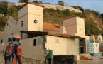 """مسجد تاريخي في """"جزيرة العبيد""""  بالسنغال مهدد بالانهيار"""