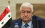 """وفاة """"وليد المعلم"""" عن  50 عاماً قضاهابالدفاع عن جرائم عائلة الأسد"""