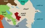 اتفاق قره باغ.. ممر ناختشيفان همزة وصل  بين أنقرة والعالم التركي