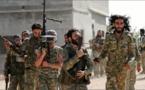كيف سهل النظام السوري دعم أرمن سوريا لمعارك قره باغ؟