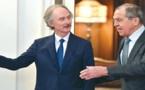 روسيا تثير مجدداً مسألة رفض نظام الأسد للوجود التركي والأمريكي