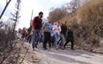 ماذا قدمت أسماء الأسد لمتضرري حرائق الساحل السوري؟