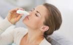 فقدان حاسة الشم لدى المصابين بكورونا يختلف عن البرد والانفلونزا