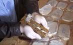 مصر تضبط ثاني شحنة مخدرات جديدة قادمة من سوريا