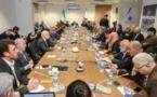 الائتلاف السوري يوقف العمل بتشكيل المفوضية الوطنية للانتخابات