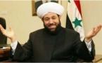 مفتي سورية: الربيع العربي قاد تونس إلى الفراغ ومصر إلى الفوضى