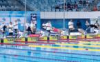 انطلاق بطولة دبي الدولية للسباحة بمشاركة 650 سباحاً