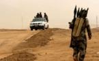 """قتلى وتدمير دبابتين للنظام بهجمات لـ""""داعش""""بريف حمص"""