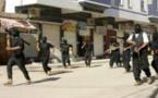 تنظيم القاعدة يدعو سنة العراق الى حمل السلاح ضد حكومة المالكي