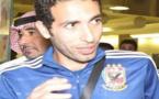 أبوتريكة ينضم إلى زيدان في نادي بني ياس الإماراتي