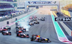طيران الإمارات... شريك عالمي لسباقات فورمولا-1 لخمسة أعوام