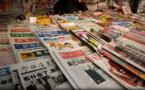 """الصحف الصينية تتحدث لاول مرة عن احتمال حدوث """"قطيعة"""" مع كوريا الشمالية"""