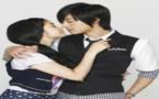 زوجان تايلانديان يحققان رقما قياسيا لأطول قبلة بزمن قدره 58 ساعة
