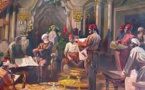 قراءة فرنسية للإمبراطورية العثمانية وتفاعلها مع القارة العجوز