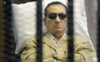 محاكمة مبارك والعادلي و6 مسؤولين أمنيين ستبدأ في نيسان/ابريل المقبل