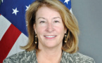 القائمة بأعمال السفارة الأمريكية في الدوحة : لا يوجد بلد مثالي