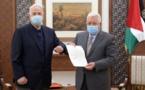 عباس يحدد مواعيد إجراء الانتخابات وحركة حماس ترحب