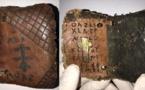"""تركيا.. ضبط نسخة """"إنجيل"""" أثرية عمرها 650 عاما"""