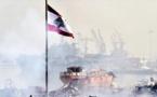 انفجار مرفأ بيروت.. تعويضات منتظرة تؤخرها تحقيقات متعثرة