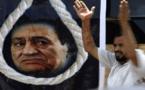 قاضي محاكمة مبارك  يتنحى ويحيل قضية المخلوع الى قضاة الاستئناف