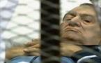 تحديد موعد جديد لمحاكمة مبارك في قضايا فساد وقتل متظاهرين
