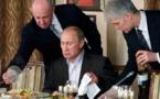 """أبرزهم """"طباخ بوتين"""".. واشنطن تضع 15 روسياً على قائمة المطلوبين"""