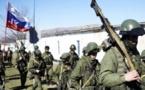 مصدر عسكري ينفي انسحاب القوات الروسية من سراقب