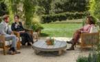 مقابلة هاري وميغان مع اوبراوينفري تثير زوبعة ملكية وشعبية