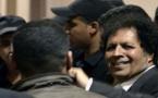احالة احمد قذاف الدم للمحاكمة بتهمة الشروع في قتل شرطيين  حاولوا اعتقاله