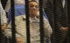 """محاكمة مبارك للطعن باخلاء سبيله عقدت في """"سرية"""" بناء على طلب محاميه"""