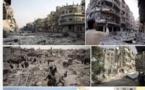 بعد 10 سنوات.. ما التكلفة الاقتصادية للحرب في سوريا؟