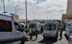 ارتفاع وفيات انقطاع الأكسجين بمستشفى حكومي في الأردن إلى 7