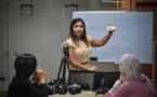 سولافة مجدي تشكو للمحكمة تعرضها لانتهاكات جديدة بمحبسها