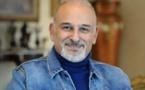 """الفنان السوري المعارض """"جمال سليمان"""" يعلق نشاطه السياسي"""