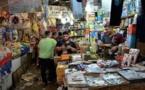 """سوق """"الشورجة"""" ببغداد.. إقبال قبيل رمضان يتجاهل تدابير كورونا"""