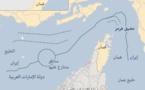 الإسرائيليون يتهمون إيران بالهجوم على سفينة قبالة الفجيرة