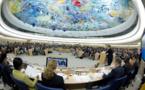 """مشروع قرار في مجلس حقوق الانسان لدى الامم المتحدة يدين """"تدخل مقاتلين اجانب"""""""