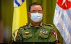 المتحدث باسم جيش ميانمار