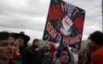 محاكمة 12 معارضاً لمشاركتهم في تظاهرة ضد بوتين خلال حفل تنصيبه العام الفائت