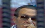 تأجيل محاكمة المخلوع حسني مبارك إثر جلسة لم تستمر سوى دقائق