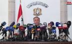 سوريا:قبول ثلاثة طلبات ترشيح لمنصب رئيس الجمهورية