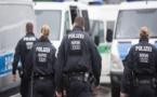 الشرطة الألمانية تفكك شبكة لتداول صور جنسية لأطفال على الأنترنت