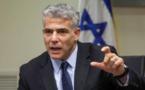 الرئيس الاسرائيلي كلف لابيد بتشكيل الحكومة بعد اخفاق نتانياهو