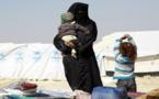الحكم بالسجن على داعشية نرويجية  بعد عودتها من مخيم الهول