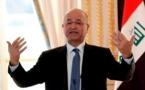 برهم صالح : استضفنا أكثر من حوار بين السعودية وإيران
