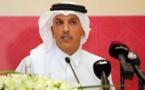 القبض على وزير المالية القطري بأمر من النائب العام